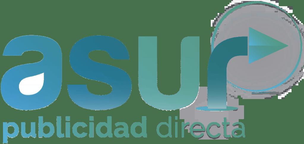 Logo Asur Publicidad
