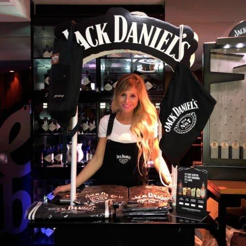 Evento Jack Daniel's
